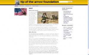 Tip of the Arrow Foundation