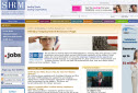 SHRM: Military Employment Resource Page