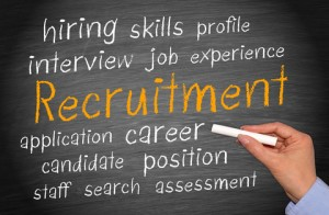 Using SAT Scores for Employment Decisions