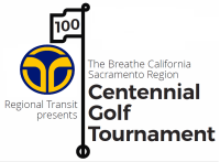 Sacramento Regional Transit 2017 Charity Golf Tournament for Breathe California